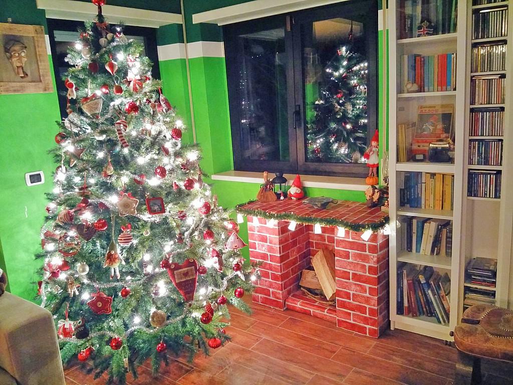 Camino Di Babbo Natale.Come Creare La Magia Del Natale In Casa Mangiamondo