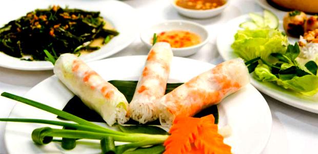Provare un cooking class in Vietnam