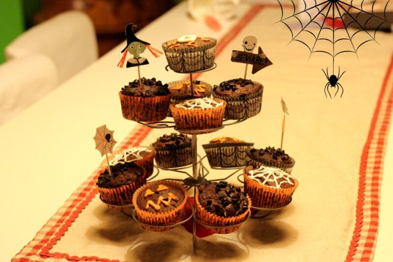 muffin-zucca-cioccolato