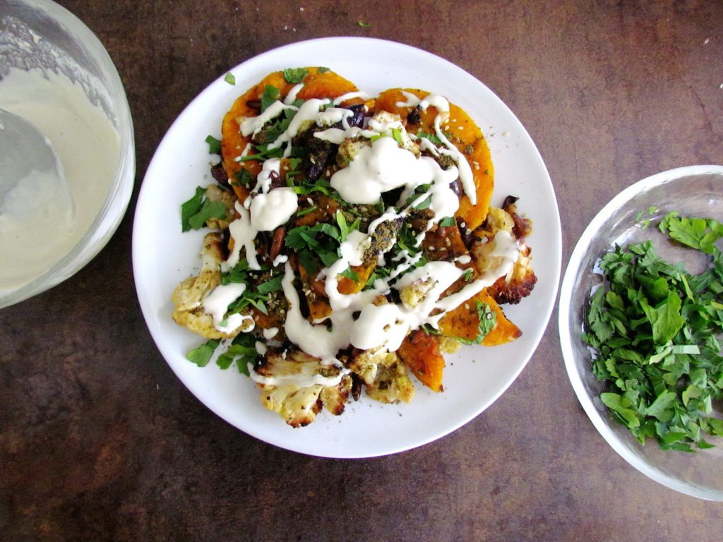 roasted-butternut-squash-and-cauliflower-with-tahini11