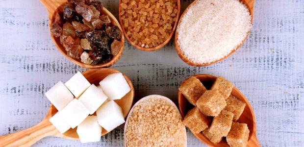 Come e perchè sostituire lo zucchero bianco
