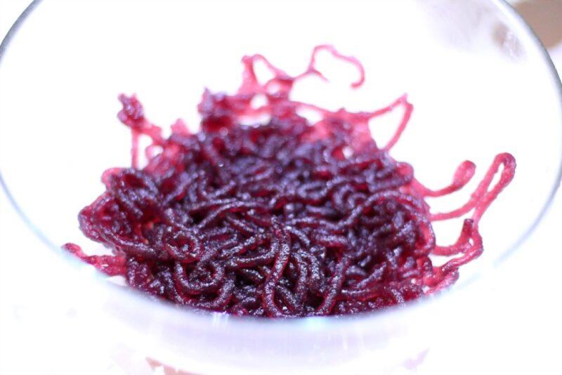 vermi-gelatina